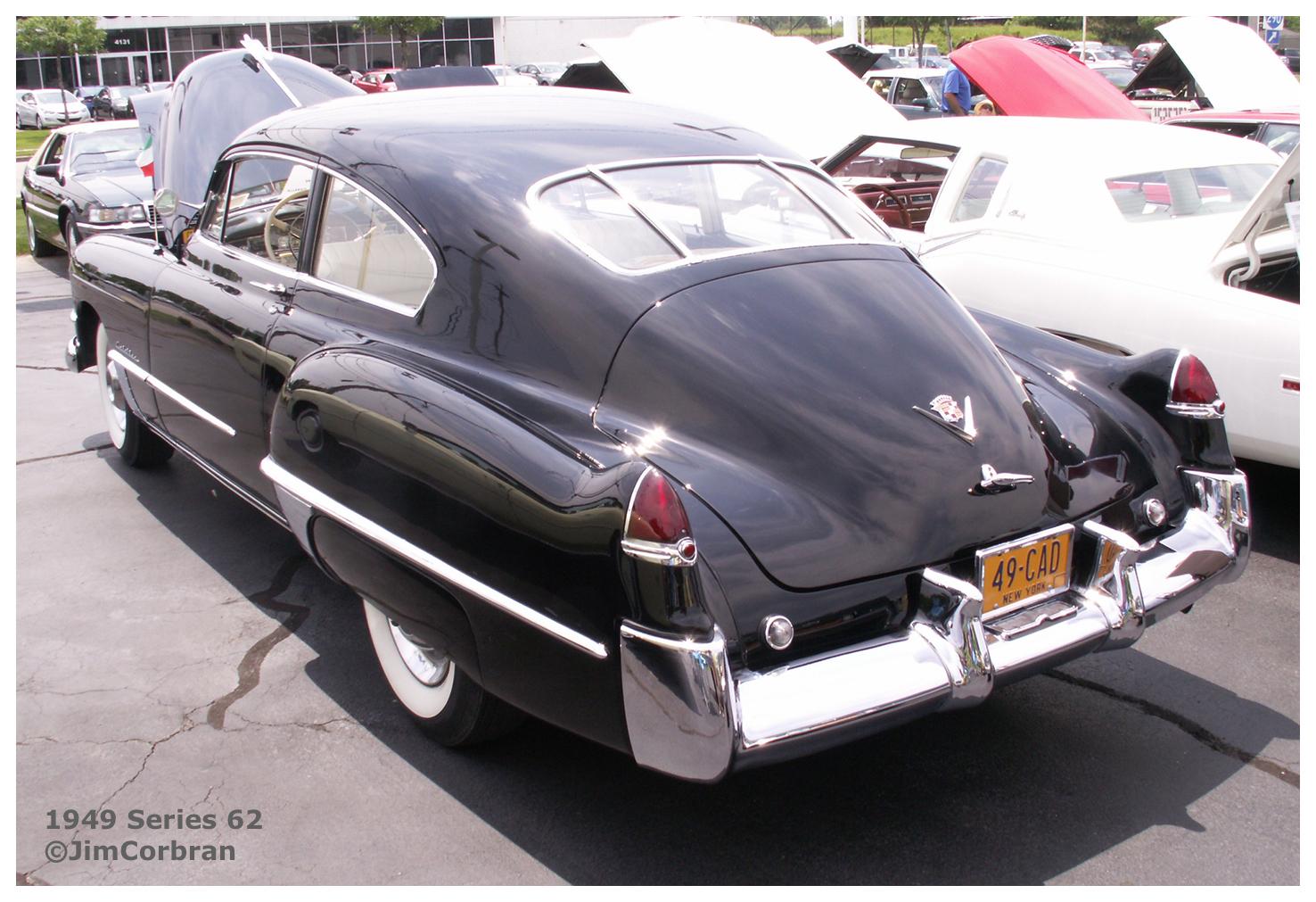THE CADILLAC OF CAR SHOWS Th Annual CadillacLaSalle Show - Buffalo car show