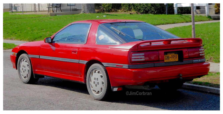 Kelebihan Toyota Supra 1988 Top Model Tahun Ini