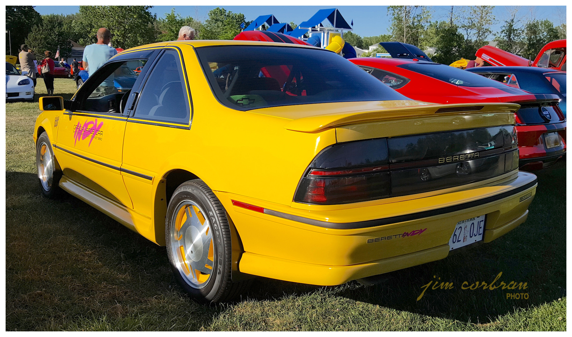 Chevy Dealers Indianapolis >> RealRides of WNY - 1990 Chevy Beretta Indy GT
